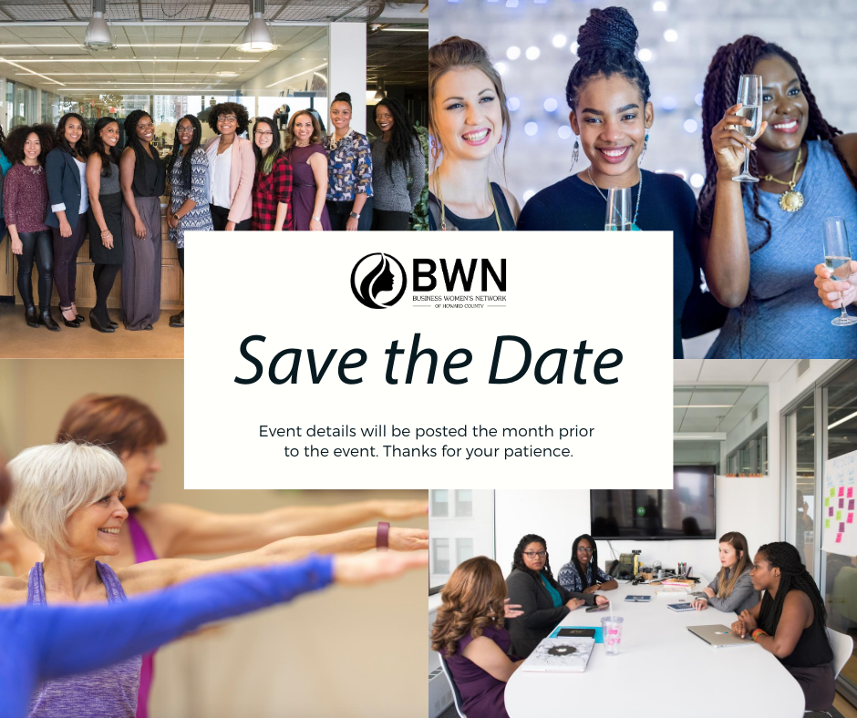 BWN Virtual Happy Hour (Balto. Metro) @ TBD | Clarksville | Maryland | United States